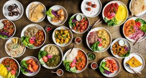 Top 5 Delicious Indian Dinner Menu Dishes You Must Try