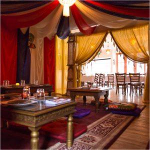 Royal Dining